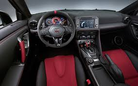 2018 nissan gtr interior. beautiful nissan 2017 nissan gt r nismo interior view 02 intended 2018 nissan gtr n