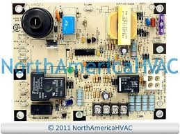 oem lennox armstrong ducane furnace ignition control circuit board oem lennox armstrong ducane furnace ignition control circuit board 23l53 23l5301