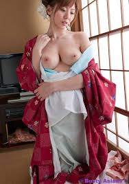 Busty Japanese Yuma Asami Posing In The Dojo Pichunter 4 Xxxpicz