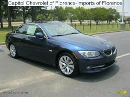 Coupe Series 2011 bmw 328i convertible : 2011 BMW 3 Series 328i Convertible in Deep Sea Blue Metallic ...