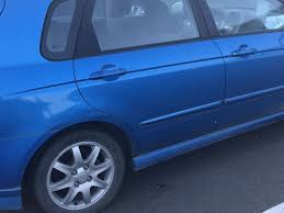 Gasoline Kia Spectra5 For Sale ▷ Used Cars On Buysellsearch