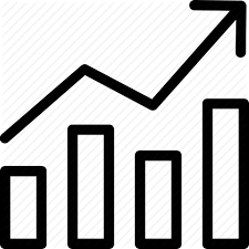 Bar Chart Clipart Digital Marketing 2 By Vectors Market