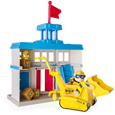 toy office. Paw Patrol, Rubble\u0027s Post Office Rescue, Toys R Us Exclusive - Spin Master Toys\ Toy E