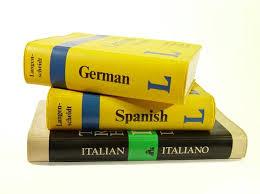 Отчёт по практике переводчика