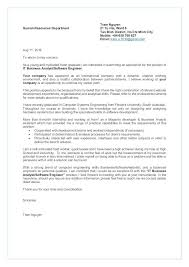 What Goes On Cover Letter For Resume Free Sample Email Cover Letter