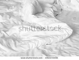white bed sheet background. Messy White Bed Sheets Background Sheet