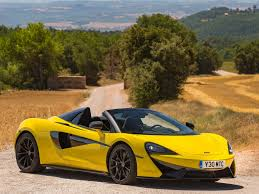 2018 mclaren 570s. Beautiful Mclaren McLaren 570S Spider 2018 For 2018 Mclaren 570s