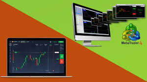 Mt4 Charting Platform Which Trading Platform Is Best For Forex Trading Mt4 Or Iq
