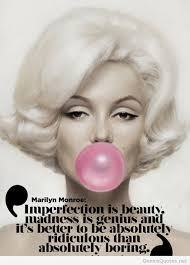 Famous Quotes On Beauty Best of Marilyn Monroe Amazing Quotes