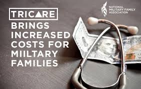 Like many insurance providers, tricare offers a variety of plans to fit your. New Tricare Co Pays Leave Military Families In Sticker Shock National Military Family Association