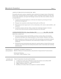 Cosmetologist Resume Examples Job And Resume Template
