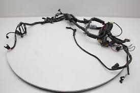 06 harley softail fat boy flstfi wiring wire harness loom main 70431 image is loading 06 harley softail fat boy flstfi wiring wire