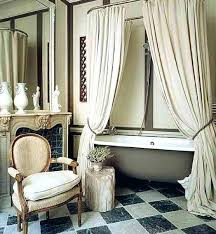 clawfoot tub shower curtain liner tub shower curtain tub shower curtain size fabric shower curtain liner
