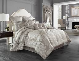 marcello gold comforter bedding by j queen new york zoom in