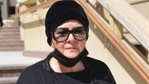 تطورات مؤلمة في الحالة الصحية للفنانة دلال عبد العزيز .. والمستشفى : هذا هو  مصيرها