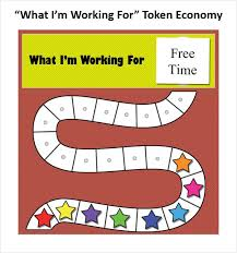 Token System And Token Economies - Strategies