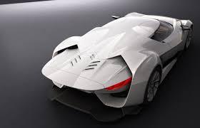 2008 Citroen GT - Autokonzepte
