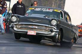 Drag Week Superstars Invited To Special Nmca Shootout