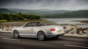 2015 Bentley Continental GT Speed: First drive | Autoweek