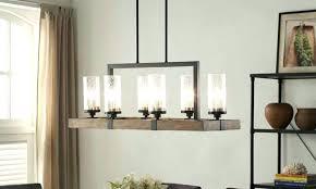 craftsman style chandelier craftsman style chandelier lighting