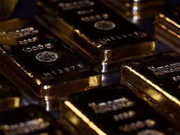 Precious Metals Gold Silver Futures Rise On Spot Demand