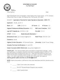 Memorandum Samples Templates Army Memo Template 1 Free Templates In Pdf Word Excel