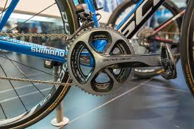 The Hubs Guide To Shimano Road Groupsets Chain Reaction