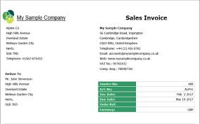 Sample Credit Note Invoice How Do I Configure My Sales Invoice And Credit Note Print