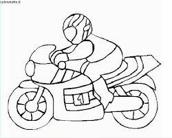 Moto Disegni Per Bambini Da Colorare