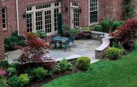 Patio Landscape Design Pictures Services Clc Landscape Design