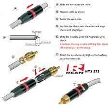 wiring a rca plug electrical wire symbol wiring diagram u2022 rh wiringdiagrammedia today wiring a rca plug rca female plug wiring