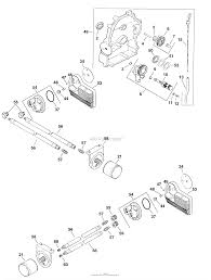 Oil pan lubrication cont 3 24 39 tp 2439 2 on kohler ch25 parts diagram