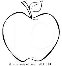 apple clip art black and white. pin apple clipart outline png #10 clip art black and white