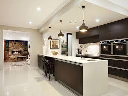 creative of modern galley kitchen design best galley kitchen designs modern home designs the best galley