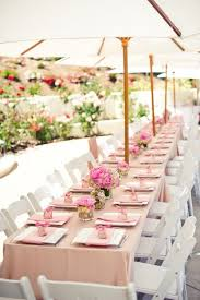 Wedding ideas for summer Rustic Wedding Homedit Top 35 Summer Wedding Table Décor Ideas To Impress Your Guests