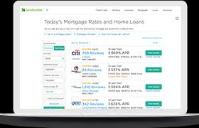 Compare Todays Mortgage And Refinance Rates Nerdwallet