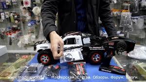 Обзор <b>радиоуправляемой</b> модели <b>TRAXXAS Slash</b> 2WD On ...