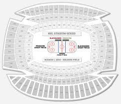 Blackhawks Stadium Series Seating Chart Best Seats For Penguins Vs Blackhawks At Soldier Field