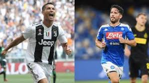 Preview and stats followed by live commentary, video highlights and match report. Napoli Vs Juventus Coppa Italia 2019 20 Cristiano Ronaldo Dries Mertens And Other Players To Watch Out For Ahead Of Final Latestly