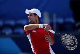 No match play for Novak Djokovic ahead ...
