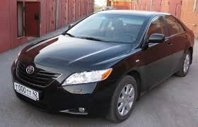 Used 2008 Toyota Camry Photos, 2400cc., Gasoline, FF, Automatic ...