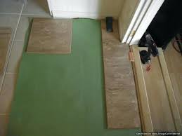 tiling over plywood floor installing laminate tile over ceramic tile