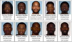 Savannah police arrest person on their 'most wanted' list - News ...