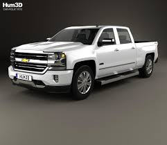 All Chevy chevy 1500 high country : Chevrolet Silverado 1500 Crew Cab Standard Box High Country 2017 ...