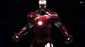3D Iron Man Wallpapers Group (87+)