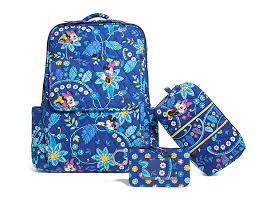 Vera Bradley New Patterns Interesting New Color For Disney Collection By Vera Bradley Coming September 48