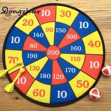 Boomerang Darting Sports Games For Children Stimulate