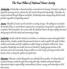 national honor society community service letters google search national honor society community service letters google search