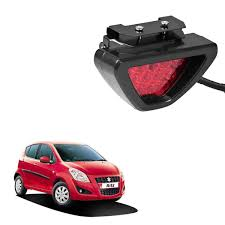 Brake Light Flasher For Car Autokraftz Brake Strobe Car Tail Light Flasher For Maruti
