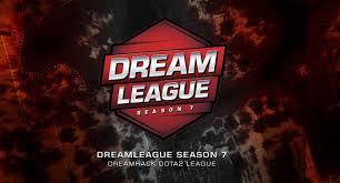 dota 2 features dreamleague season 7 all eyes on liquid and